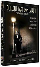 """DVD """"Quelque part dans la nuit """"John Hodiak, Nancy Guild… - NEUF SOUS BLISTER"""