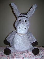 DreamWorks Shrek Plush Talking Donkey TOY PLUSH ANIMATED STUFFED TOY