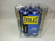 "EVERLAST "" UPPERCUT "" MAN UOMO HAIR & BODY SHAMPOO Conf. x10 Flac. I°VERSIONE"