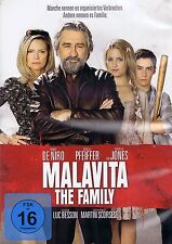 DVD - Malavita - The Family - Robert DeNiro & Michelle Pfeiffer