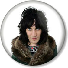 "The Mighty Boosh Vince Noir Noel Fielding 1"" 25mm Pin Button Badge Comedy TV Alt"