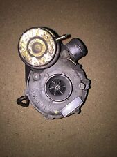 AUDI VOLKSWAGEN 1.4 TDI TURBO CHARGER G54045145701 GT15MOD1 701729-9
