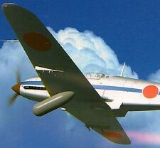 KAWASAKI Ki-61 Ki-100 HIEN TONY Japanese Fighter Vintage Gakken 61 Pictorial