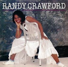 Windsong Randy Crawford CD