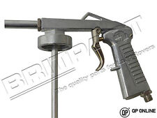 U-POL RAPTOR APPLICATION SCHUTZ SPRAY GUN DA6386