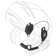 INTERPHONE Schuberth Audio Kit People Line Improves Speakers Headset Intercoms