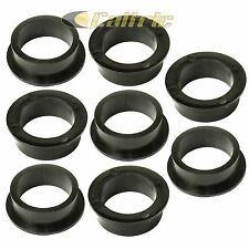 REAR SUSPENSION SHOCK ABSORBER BUSHINGS Fits ARCTIC CAT 400 4X4 2007 2008