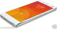 Pack of 2 Ultra Clear Screen Guard Scratch Protector for MI4