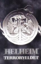 Helheim - Terrorveldet MC Taake,Cult of Catharsis,Aeternus)