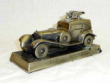VTG Mercedes 1928 +  Lighter *  OLD Mercedes 1928 + Lighter Very Rare
