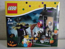 Lego 40122 Halloween (Trick or Treat) - NEU & OVP !
