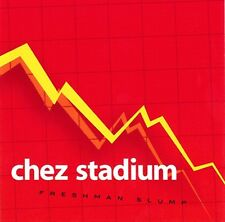 Chez Stadium Freshman Slump 2003 cd NEW! Randall Payton