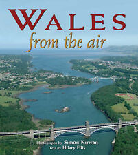 Wales from the Air,VERYGOOD Book