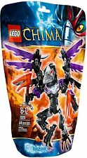 BNIB Lego Legends of Chima 70205 CHI RAZAR - ✴ Brand new and still sealed ✴