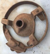 NOS Cotton Bottom Part IH Farmall Cub Super A  C Combination Seed Planter Hopper