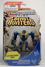 RIPPERSNAPPER TRANSFORMERS PRIME BEAST HUNTERS LEGION CLASS PREDACON FIGURE MOSC