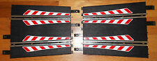 Ninco Track Chicane Adapting 1/32 Scale Slot Car 10110 Scalextric SCX Adapter