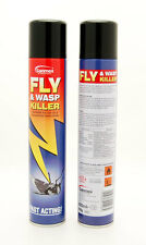 Sanmex Fly & Wasp Killer 400ml