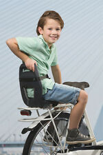 NEW Qibbel Junior 6+ Child Seat for Older Children Mounts Directly to Rear Rack
