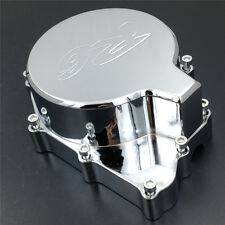 CHROME Engine Stator cover left side For 2003-2006 Yamaha YZFR6 /YZF-R6S 03-2009