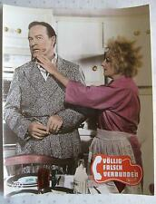 lobby card  Boy, Did I Get a Wrong Number!   Bob Hope , Phyllis Diller