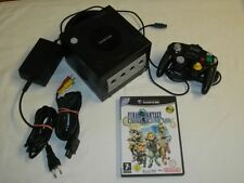 GameCube Konsole + 1 Controller + Final Fantasy *S