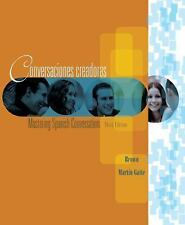 Conversaciones creadoras: Mastering Spanish Conversation (World Languages) (Engl