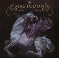 Remission Deluxe Reissue 2014 by Mastodon