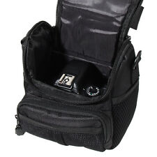 Camera Bag Carry Case for Nikon Coolpix L810 L105 L120 L110 P510 P500 P100 P90