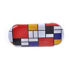 Piet Mondrian Cubista Estuche Gafas