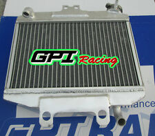 Aluminum radiator for Honda CR250 CR 250 R CR250R 2-stroke 1997 1998 1999 97 98