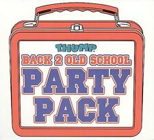 VARIOUS-BACK 2 OLD SCHOOL CD NEW