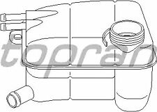 FORD FOCUS 1.4 1.6 16V Coolant Expansion Tank 1998 - 2004