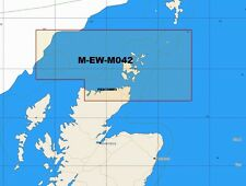 C-Map L87 MAX M-EW-M042 LOCAL SD-CARD ORKNEY ISLANDS