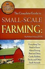 The Complete Guide to Small Scale Farming: Everything You Need to Know About Rai