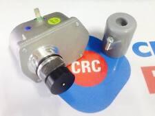 SERVOVALVOLA GPL RICAMBIO ORIGINALE VAILLANT CODICE: CRC115371
