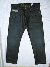 NEU! G-Star BLADE LOOSE Jeans Jeanshose W33 L32 Slate Denim 3D Raw