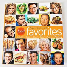 Food Network Favorites : Recipes from Our All-Star Chefs by Food Network 2005