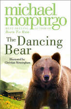 The Dancing Bear (Young Lion Storybooks), Michael Morpurgo, Paperback, New