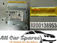 Renault Laguna Mk2 - Airbag / Air Bag Control Module / Unit - 8200138953