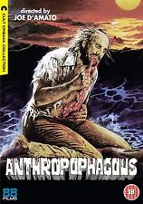 ANTHROPOPHAGOUS - Uncut !!