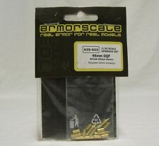1/35 Armorscale 95mm OQF BRITISH HOWITZER TANK AMMUNITION AMMO #A35-023 NEW