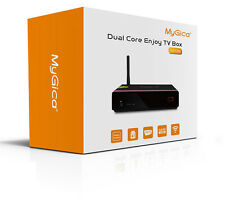 MyGica ATV 1200 Android TV Box mit XBMC Hardware decoding, HD Media Player, WiFi