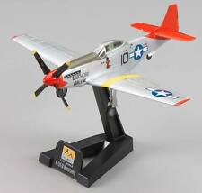 NEW Easy Model 1/72 P-51D Mustang Red Tails 39201