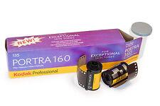 Pellicola 35mm Rullino Colore Kodak Portra 160 135-36 5pz.