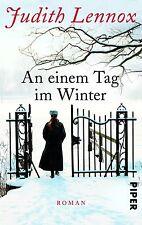 Judith Lennox: An einem Tag im Winter (Taschenbuch 2013)