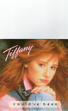 "Tiffany - Could've Been - 7 "" Single"