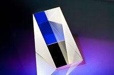 90 ° PRISMA 36.5 x 26.0 x 22.9 MM   HQO - B    OPTIMAL LICHT ZERLEGEN  #Q17K