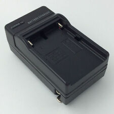 Battery Charger fit SONY HDR-FX1000 HDR-FX1000E HDRFX1000E Handycam HDV Camcorde