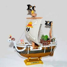 ONE PIECE - BARCO GOING MERRY 28cm / GOING MERRY BOAT 11""